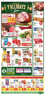 ⭐ Lowes Foods Ad 12/11/19 ⭐ Lowes Foods Weekly Ad December 11 2019
