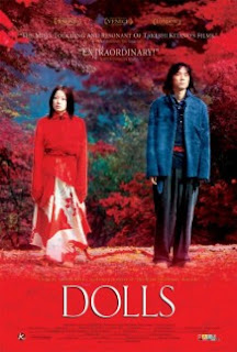 Download Dolls (2002) BluRay Film Terbaru