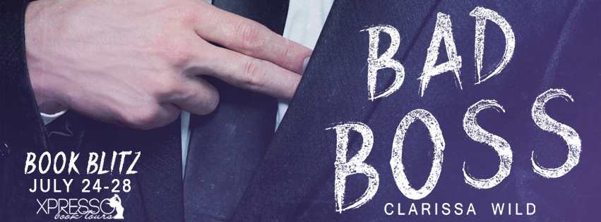 Bad Boss Book Blitz