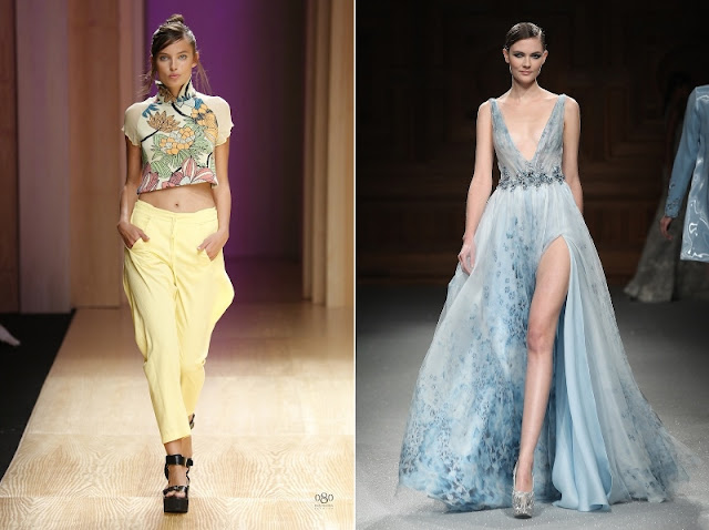 Summer 2015 Trends, Sizzling, Sultry, Stylish Summer