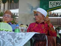 Setia pada Isteri, KH Masduqi Mahfudz menolak Poligami