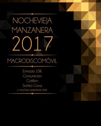 Nochevieja 2017