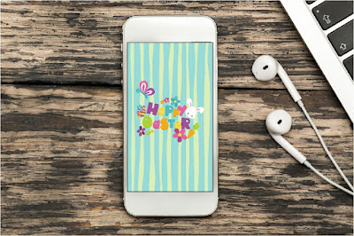 You decorate your house for Easter, why not decorate your iPhone too? Be ready for Easter with these four cute wallpaper Easter decorations that get you hopping and ready for the Easter fun.
