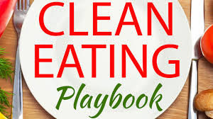 Clean Eating Playbook Review