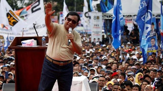Prabowo Janji Turunkan Harga Daging Dalam Dua Pekan