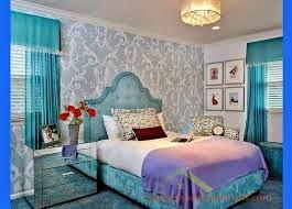 gambar desain kamar anak perempuan elegan