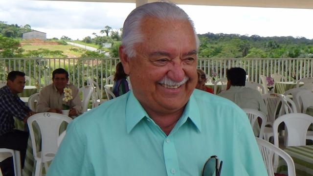 Ex-prefeito de Cruzeiro do Sul João Tota morre em São Paulo