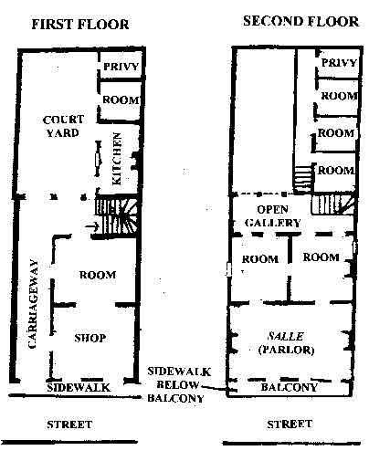 go on dream on creole floor plans. Black Bedroom Furniture Sets. Home Design Ideas