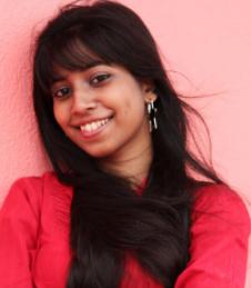 Sindhuja Rajaraman age, wiki, biography