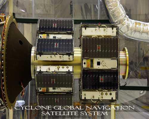 armada mikrosatelit pendeteksi badai