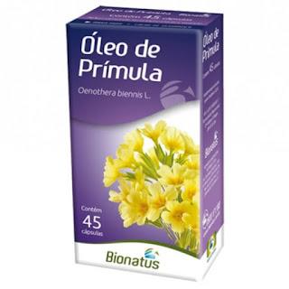 Óleo de Prímula 14 benefícios para saúde
