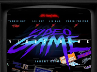 Yankie Boy Feat Lil Boy ,Lil Mac & Fábio Freitas - Video Game (Rap) [Download]