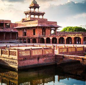 Agra Fatehpur Sikri facts