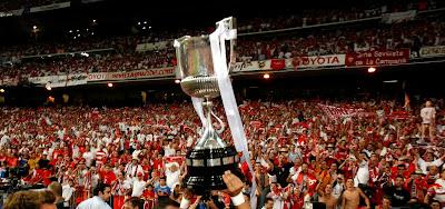 Sevilla Campeón Copa 2007