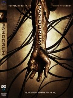 Pandorum (2009) DVDRip Latino