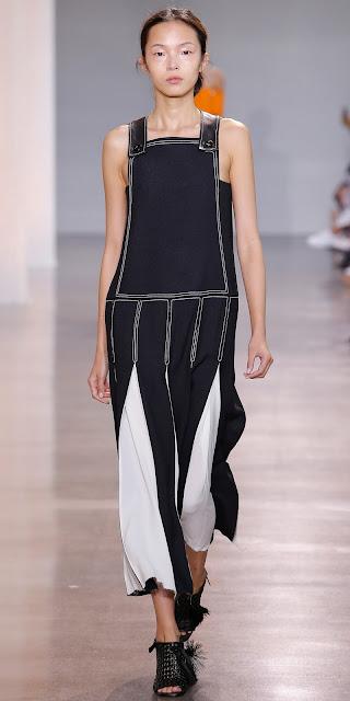 Tendências de moda verão 2017