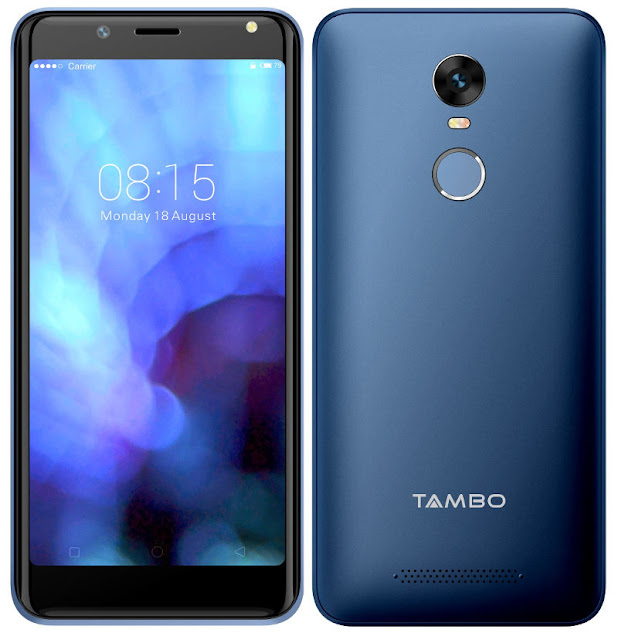 Tambo TA3 launched in India at Rs 4,999