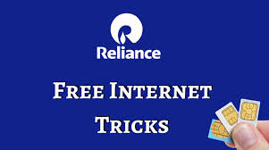 Reliance freen 500 mb internet