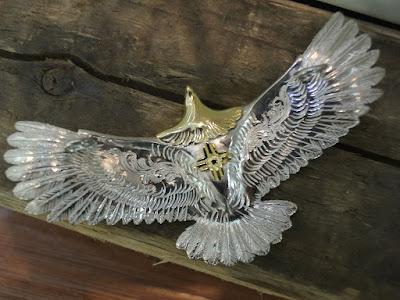 Dear Blossom - Eagle