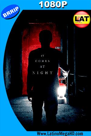 Viene La Noche (2017) Latino HD 1080P ()
