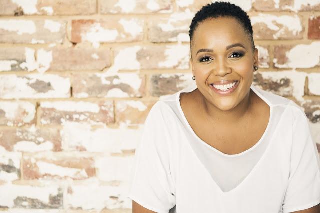Tumi Morake's blood now runs Blu @Tumi_Morake @BluBloodSA #SouthAfrica