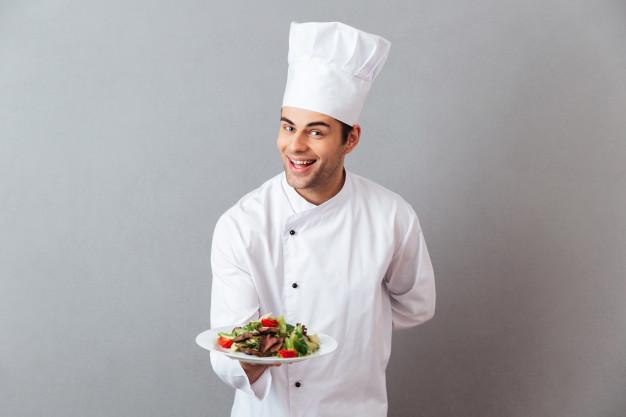 Tugas dan Tanggung Jawab Asisten Chef