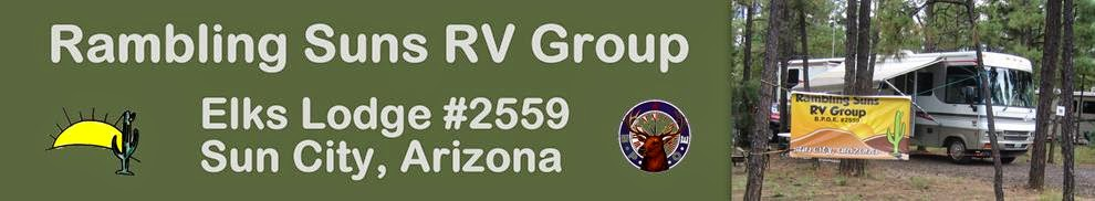 Rambling Suns Rv Group Pictures