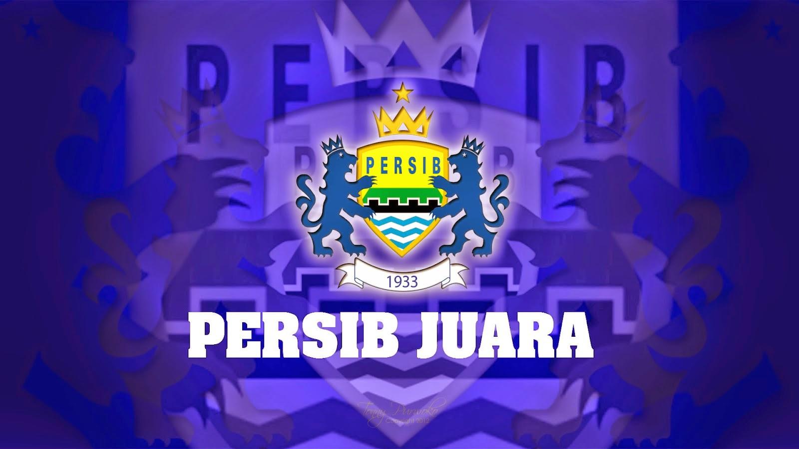 DP BBM PERSIB Bandung Juara Bergerak Aak Sharecom