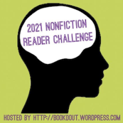 2021 Non Fiction Readers Challenge