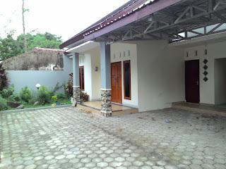 Rumah Dijual Gentan di Jalan Kaliurang km 10 Sleman Yogyakarta 9