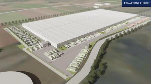 Jago warehouse