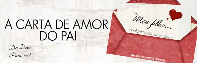 A Carta de Amor do Pai
