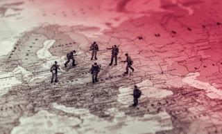 Ο ρόλος του NATO και η Ευρώπη