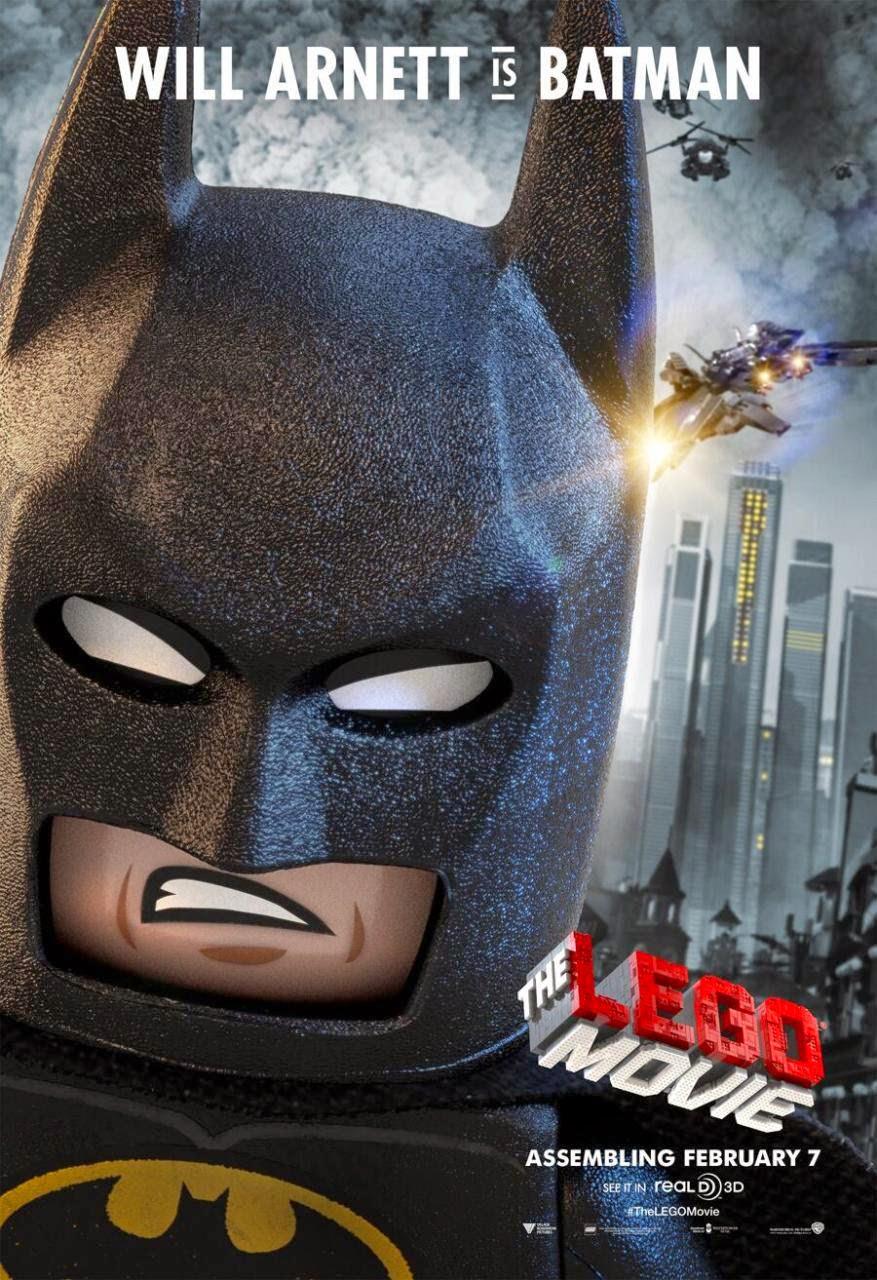 The Lego Movie Critics Choice Awards animatedfilmreviews.filminspector.com