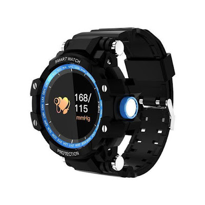 HIPERDEAL GW68 Watches| 5 Summer Smartwatches Under $50