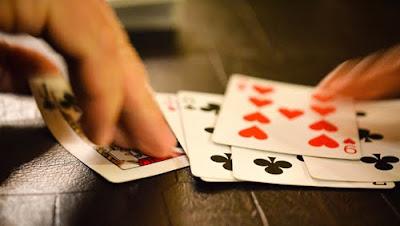 Urutan Kartu Remi Untuk Permainan Poker Dengan Nilai Tertinggi