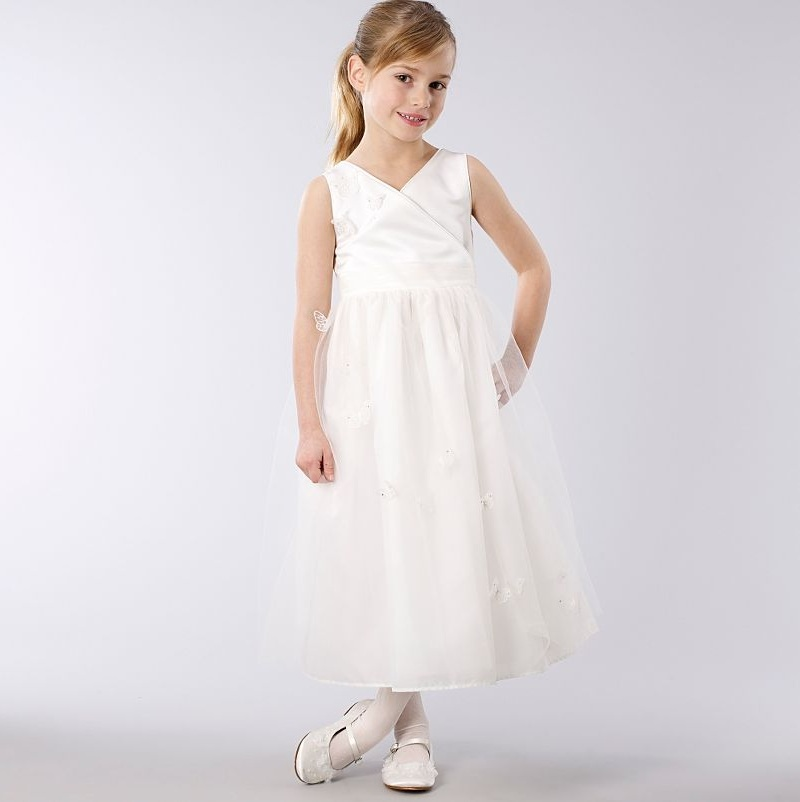 744b38bcfc3 Debenhams Tigerlily Flower Girl Dresses Collection. debenhams tigerlily