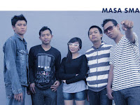 Angel 9 Band - Masa SMA - Single [iTunes Plus AAC M4A]