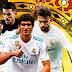 El Real Madrid rejuvenece 33 años