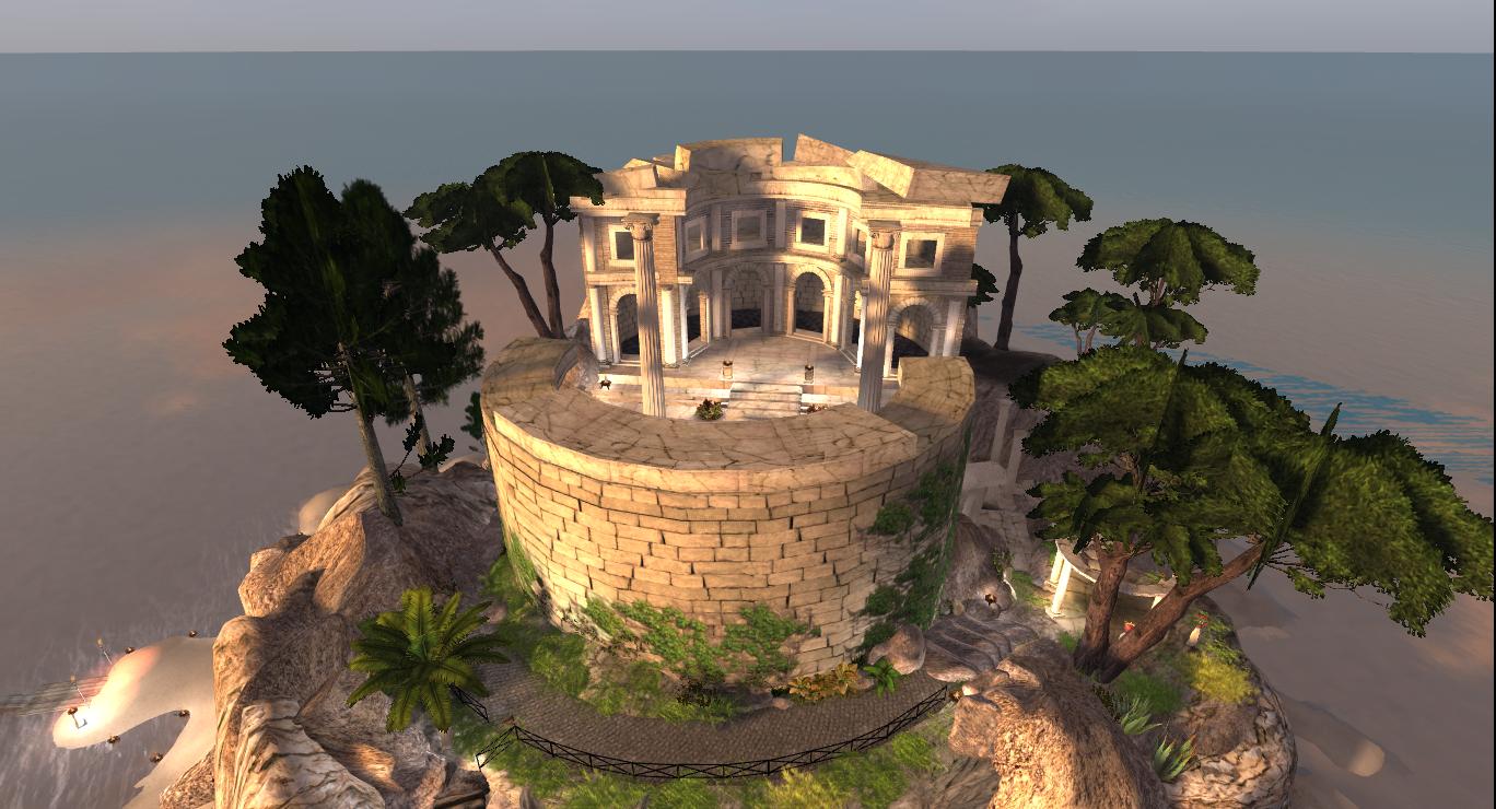 Virtual Dream Travel Mic Musei Di Roma Capitale