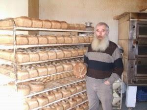 1f05821a7a2 Chrétiens Magazine  Le pain d épautre