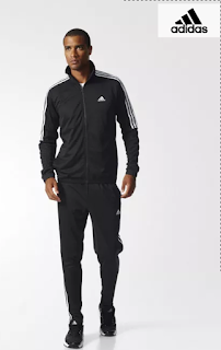 Trening barbatesc Adidas Pes Team PS -pana la 3XL adauga in cos aici