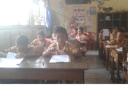 Soal Ulangan Tengah Semester Tema 6 Kelas 5 SD Kurikulum 2013