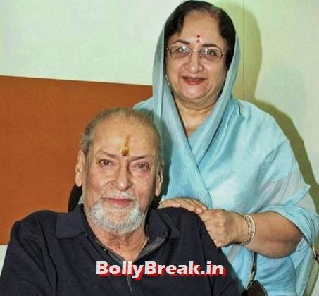 Shammi Kapoor later married Neela Devi, Kapoor Family Pics, Kapoor Family Chain, Origin, Caste, Family Tree - Nanda, Jain