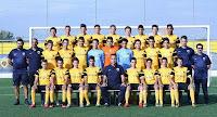 Εκτός έδρας νίκη της ΑΕΚ επί του Ολυμπιακού με 2-1 στο πρωτάθλημα super league Κ15