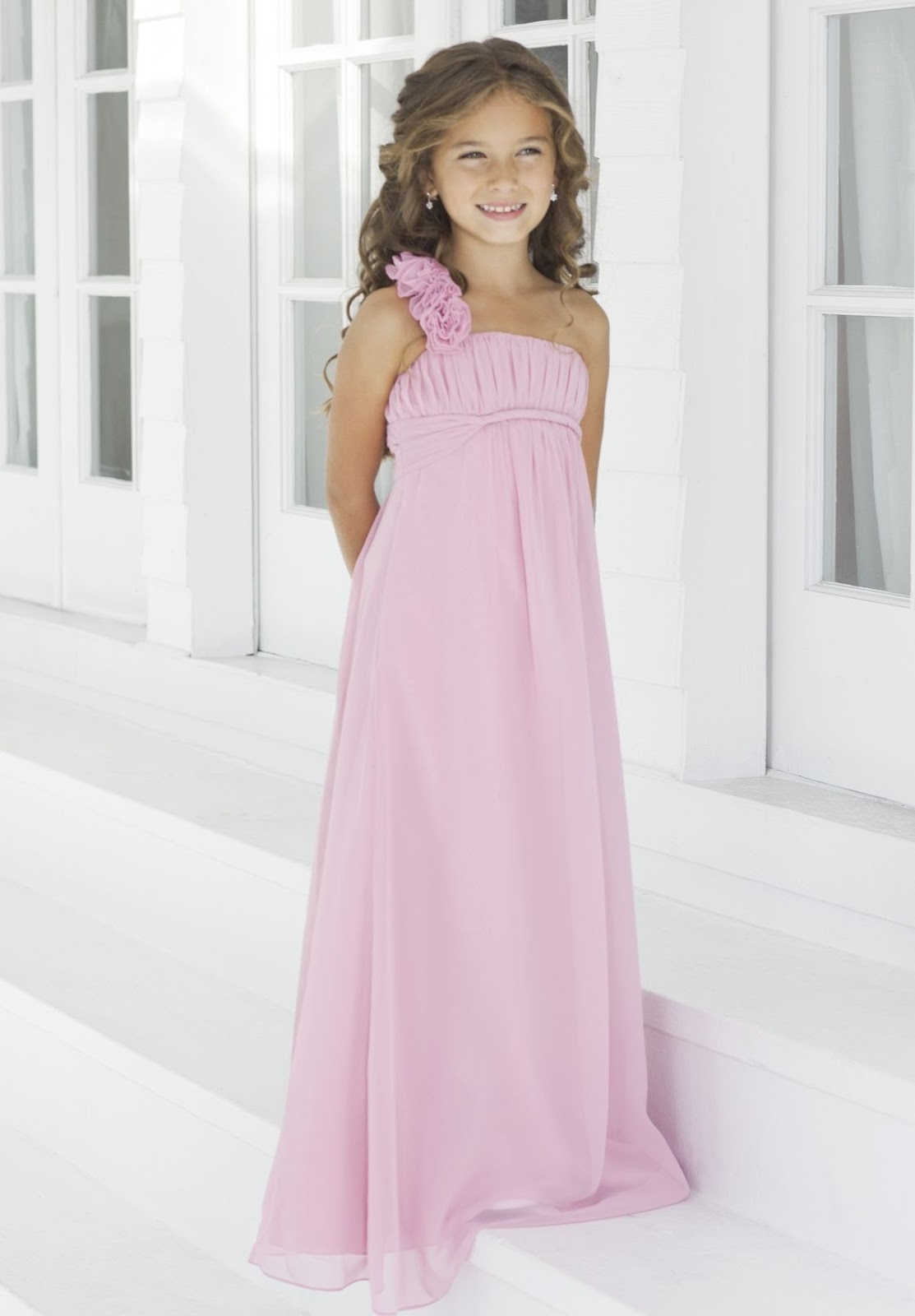 WhiteAzalea Junior Dresses: Pink Juniors Clothing for