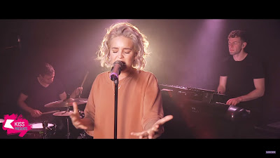 Anne Marie - Dangerous Woman ( Ariana Grande cover ) KISS FM UK