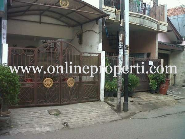 Rumah Dijual Di Pisangan Baru Jakarta Timur