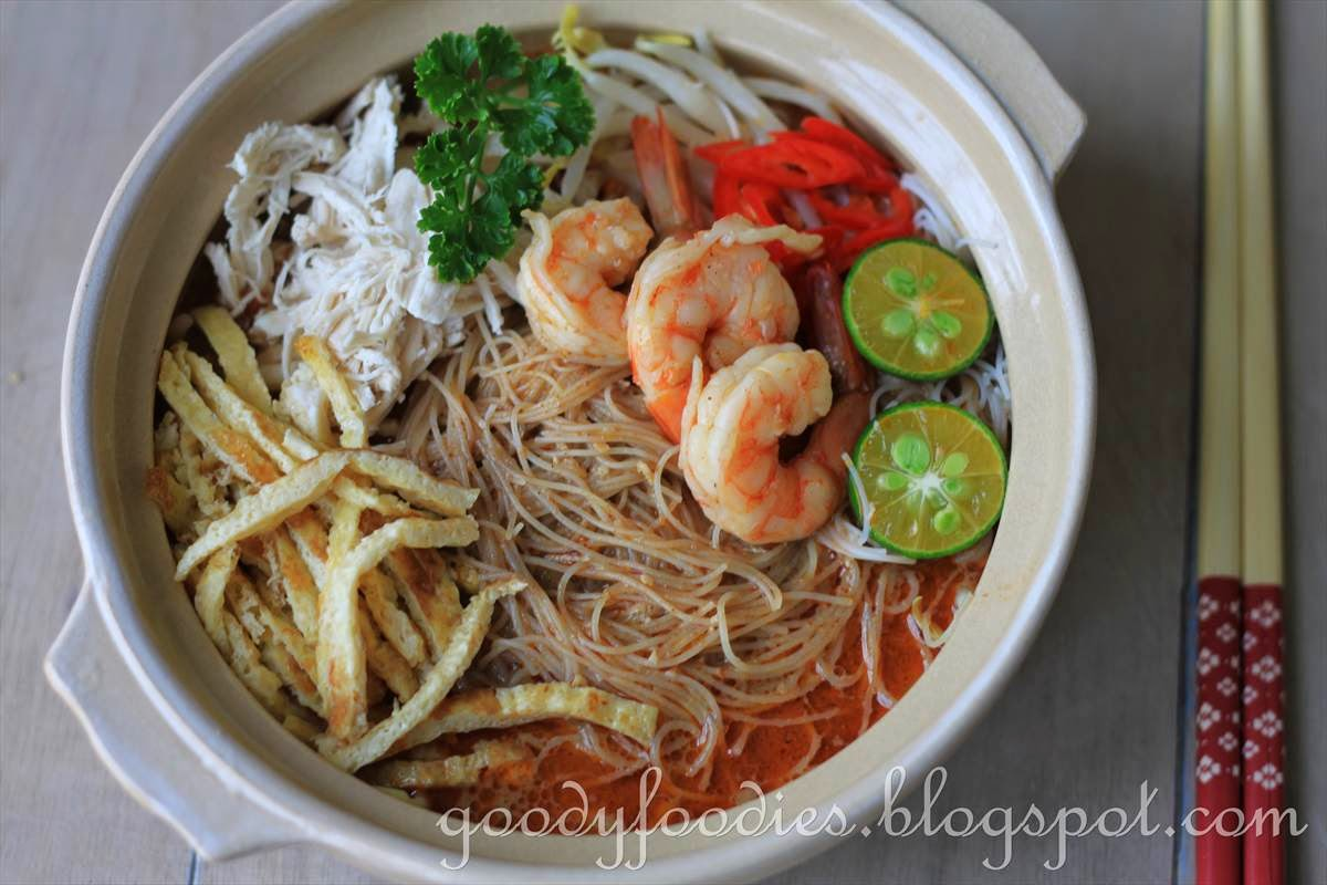 That You Just Don T Want To Stop Until Ve The Bowl Clean I Honestly Do Think This Is One Of Best Laksa Variants Around