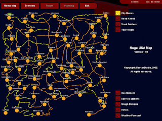 18wos 70's diesel Map